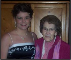 Bridgett-Grandma